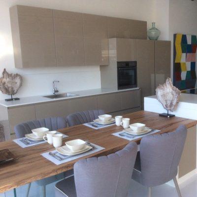 Mueble de Cocina -